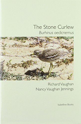 The Stone Curlew (9780954295561) by Richard Vaughan; Nancy Vaughan Jennings