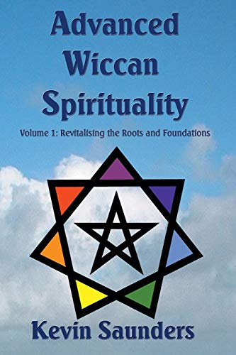 Advanced Wiccan spirituality