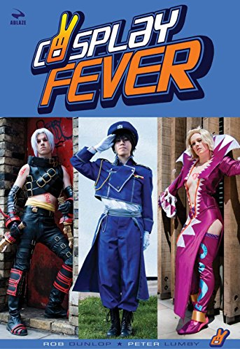 9780954300838: Cosplay Fever