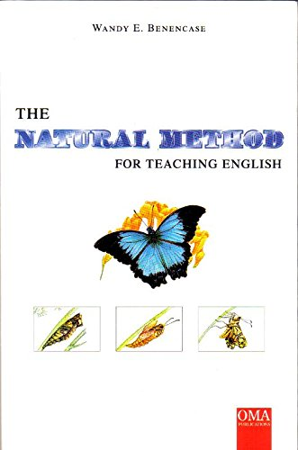 9780954304805: The Natural Method for Teaching English