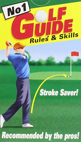 9780954305727: No. 1 Golf Guide, Rules and Skills