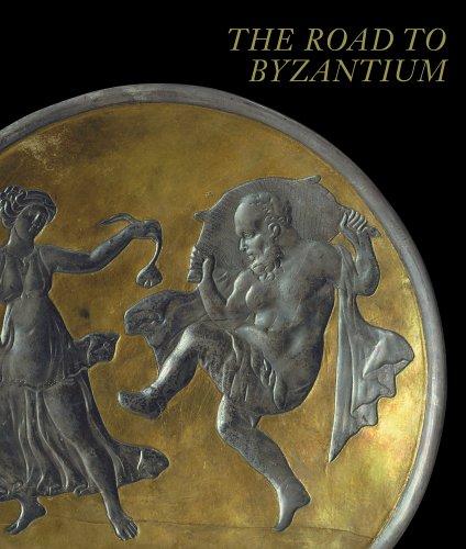 9780954309558: The Road to Byzantium: Luxury Arts of Antiquity