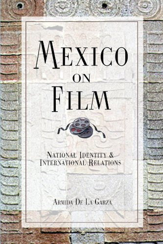 9780954316167: Mexico on Film