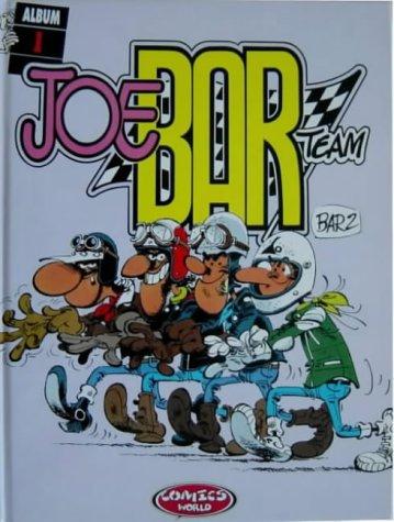 9780954316600: Joe Bar Team: Album 1