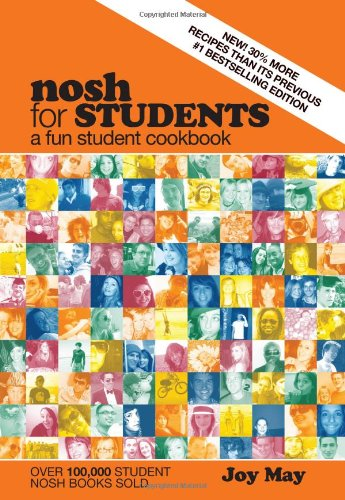 9780954317997: Nosh for Students: A Fun Student Cookbook