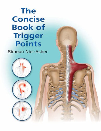 9780954318857: The Concise Book of Trigger Points