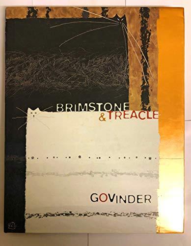9780954322656: Brimstone and Treacle - AbeBooks - Govinder