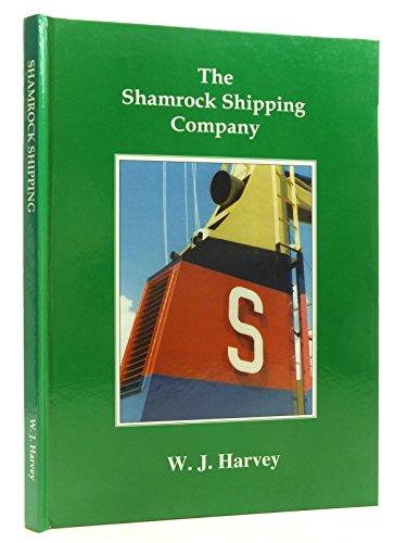 9780954331030: The Shamrock Shipping Company Ltd