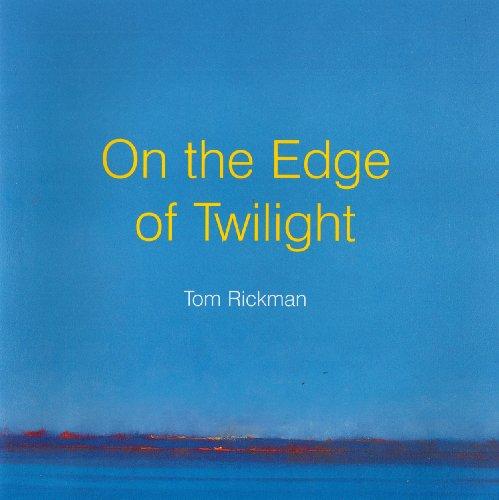 9780954335205: On the Edge of Twilight