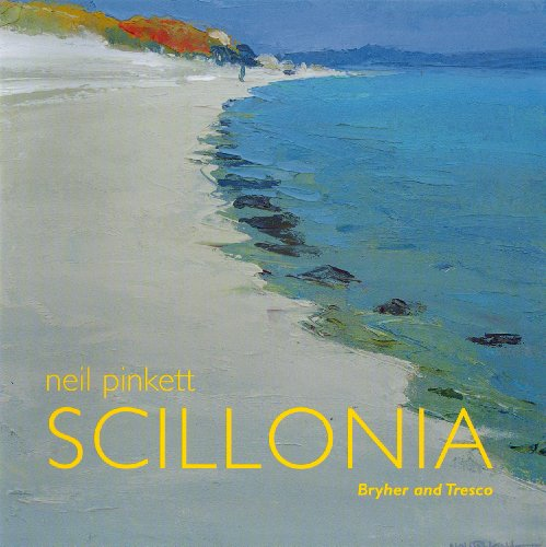 9780954335267: Scillonia: Bryher and Tresco