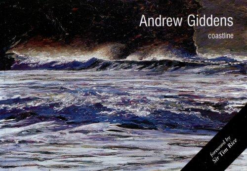 Andrew Giddens Coastline.: Andrew Giddens.