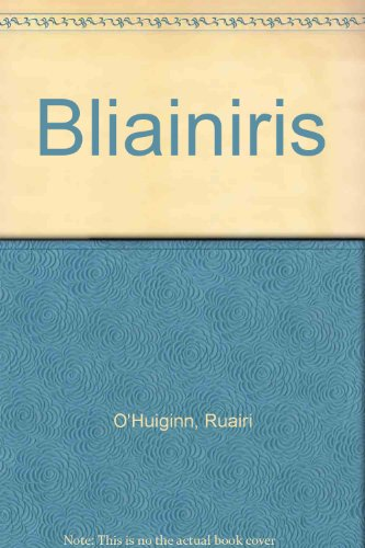 Bliainiris 2002: O'Huiginn, Ruairi, Coil, Liam Mac