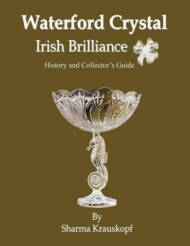 9780954336752: Waterford Crystal Irish Brilliance