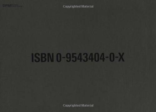 9780954340407: DPM - Disruptive Pattern Material