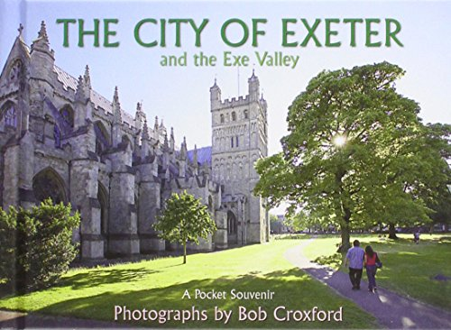 The City of Exeter: Croxford, Bob