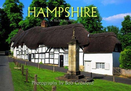 9780954340971: Hampshire -  A Pocket Souvenir