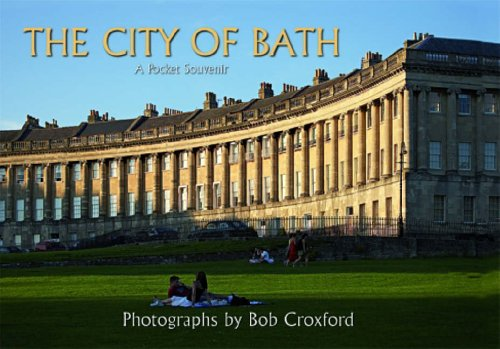 9780954340988: The City of Bath