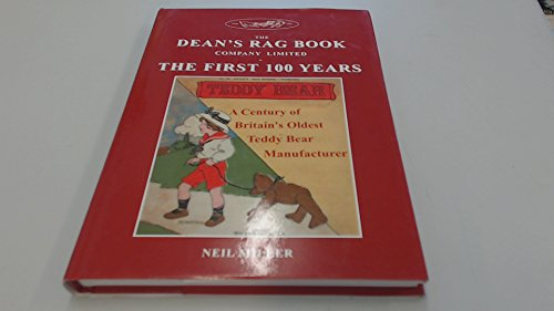 9780954341602: The Dean's Ragbook Company Limited: The First 100 Years - 1903-2003
