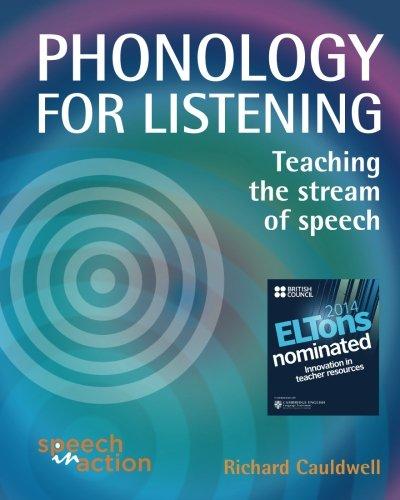 9780954344726: Phonology for Listening