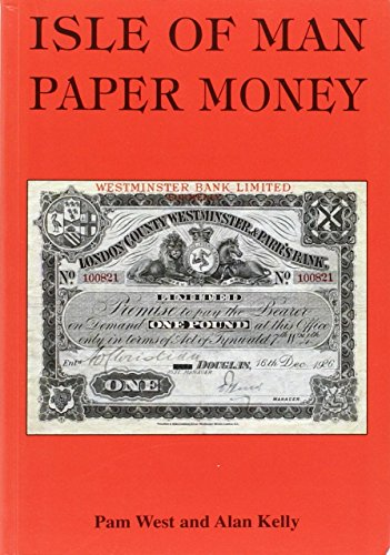 9780954345747: ISLE OF MAN PAPER MONEY