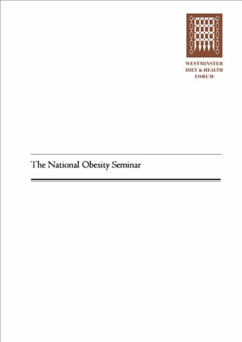 9780954347383: The National Obesity Seminar