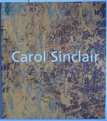 9780954357719: Carol Sinclair: New Sculpture