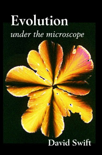 9780954358907: Evolution Under the Microscope: A Scientific Critique of the Theory of Evolution