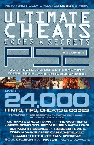 9780954364397: Ultimate Cheats, Codes and Secrets: Playstation 2