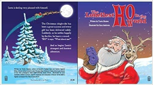 9780954370206: The Loneliest Ho in the World (The Lapland stories)
