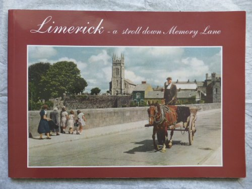 Limerick: A Stroll Down Memory Lane, Vol.: Curtin, Sean