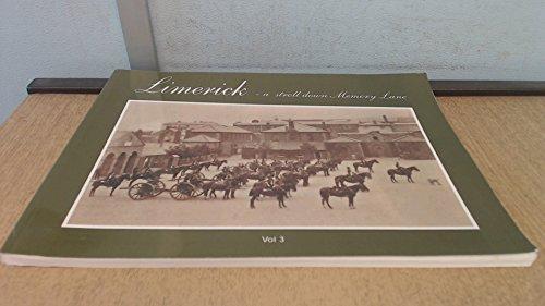 Limerick: A Stroll Down Memory Lane (Limerick: Curtin, Sean; Bill