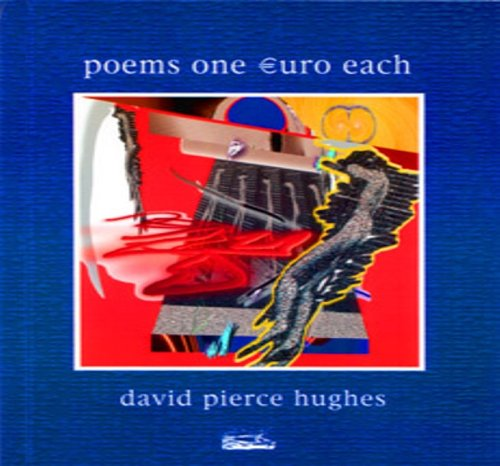 9780954384203: Poems One Euro Each: Highly Evolved Animals