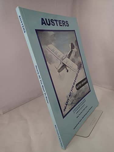 Auster: Nearly All You Wanted to Know: Preston, Michael Edward, Ames, Michael
