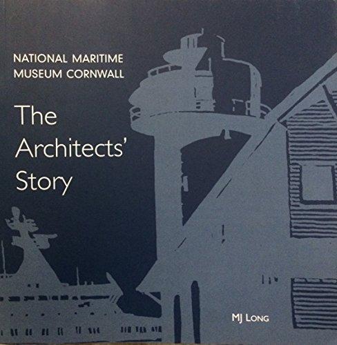 The Architect's Story: Long, Mary Jane