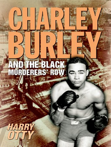 9780954392406: Charley Burley and the Black Murderers Row