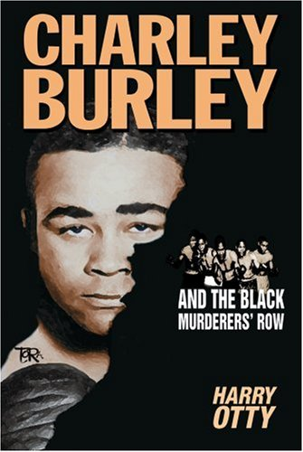9780954392413: Charley Burley and the Black Murderers Row