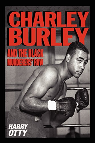 9780954392420: Charley Burley and the Black Murderers' Row