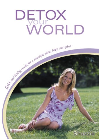 9780954397708: Detox your World