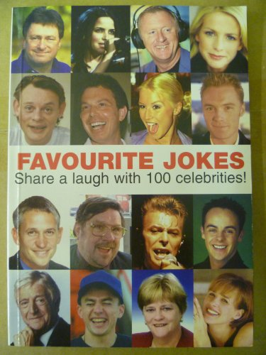 Favourite Jokes: Share a Laugh with 100 Celebrities