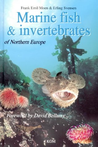 Marine Fish & Invertebrates/North.Europe: Moen, Frank, E