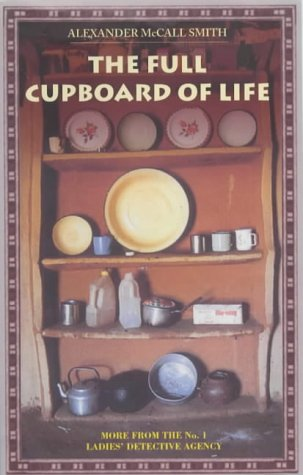 9780954407506: The Full Cupboard of Life