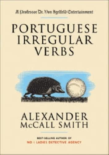 9780954407568: Portuguese Irregular Verbs
