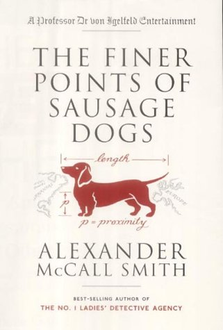 9780954407582: The Finer Points of Sausage Dogs