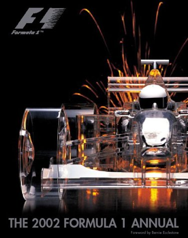 9780954414702: The Official 2002/2003 Formula 1 Annual
