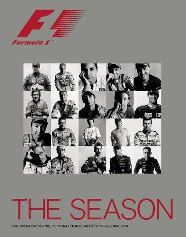 9780954414719: Formula 1: The Season (Formula One)