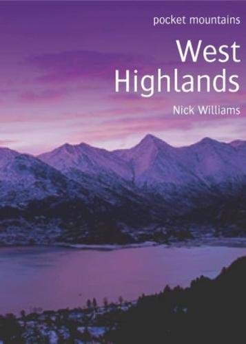 West Highlands (Pocket Mountains): Williams, Nick