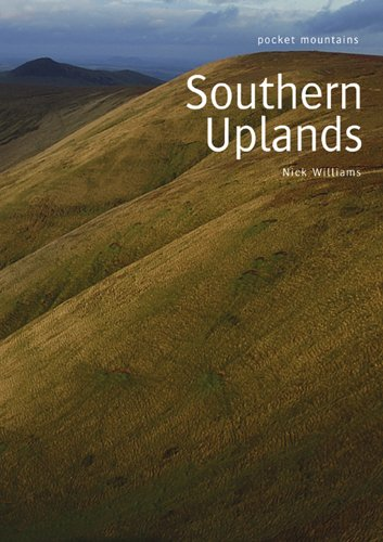 Southern Uplands (Pocket Mountains): Williams/Nick