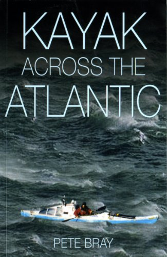 9780954423346: Kayak Across the Atlantic