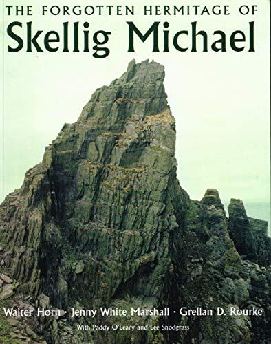 9780954427207: The Forgotten Hermitage of Skellig Michael