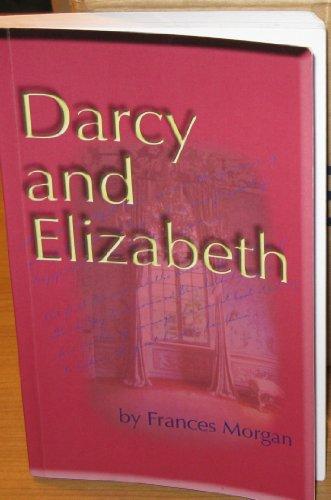 9780954427801: Darcy and Elizabeth